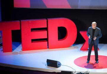 Valdis Zatlers at TEDxRiga 2015
