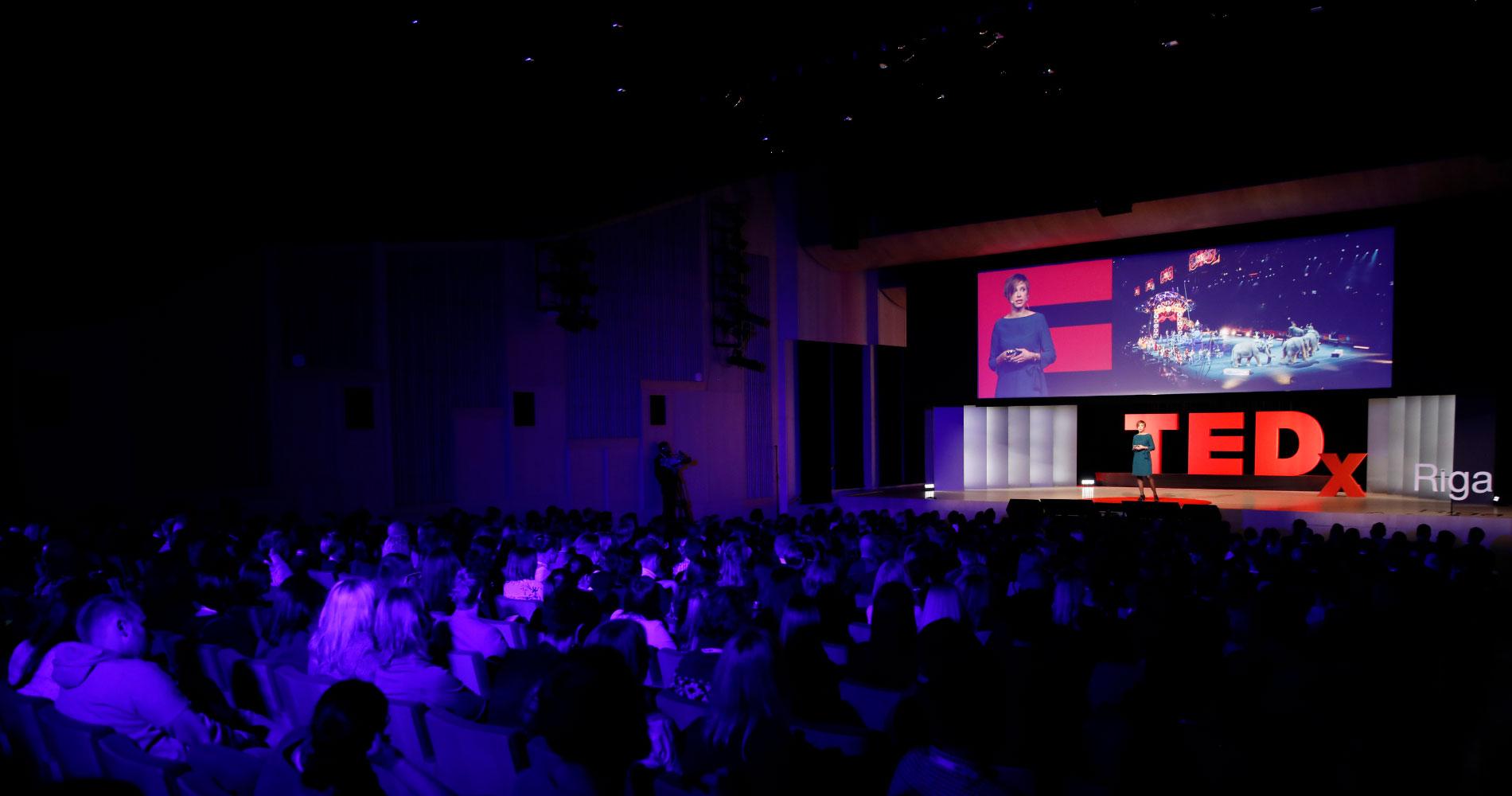 TEDxRiga 2018